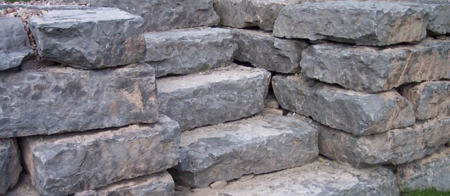 Walls, Steps & Firepits